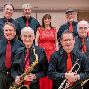 San Jacinto 30s Band | Close Harmony