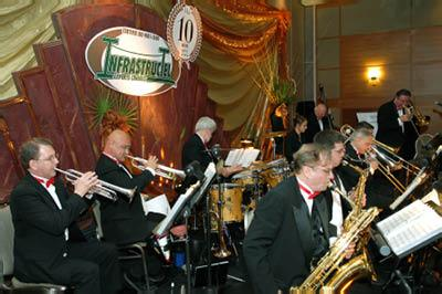 Tip Top Big Band | Montreal, QC | Big Band | Photo #8