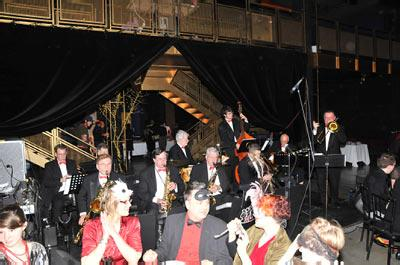 Tip Top Big Band | Montreal, QC | Big Band | Photo #5