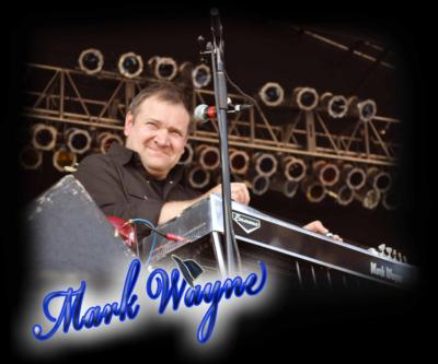 Mark Wayne | Tomahawk, WI | Variety Singer | Photo #2