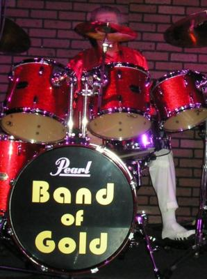 Band Of Gold | Encinitas, CA | Motown Band | Photo #25