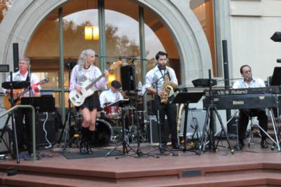 Band Of Gold | Encinitas, CA | Motown Band | Photo #1
