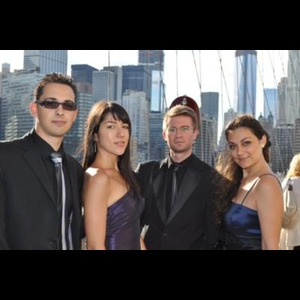 Wayne Chamber Music Quartet | Vogue Music Events