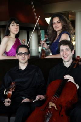 Vogue Music Events | Astoria, NY | Classical String Quartet | Photo #17