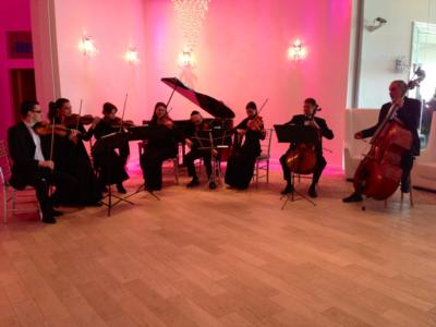 Vogue Music Events | Astoria, NY | Classical String Quartet | Photo #16