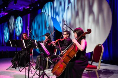 Vogue Music Events | Astoria, NY | Classical String Quartet | Photo #15