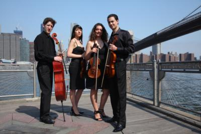 Vogue Music Events | Astoria, NY | Classical String Quartet | Photo #4