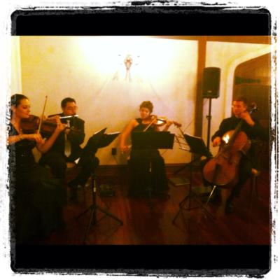 Vogue Music Events | Astoria, NY | Classical String Quartet | Photo #23