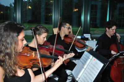 Vogue Music Events | Astoria, NY | Classical String Quartet | Photo #25