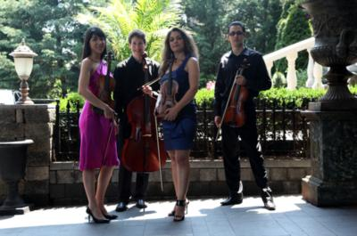 Vogue Music Events | Astoria, NY | Classical String Quartet | Photo #14