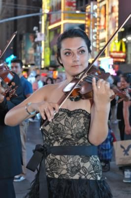Vogue Music Events | Astoria, NY | Classical String Quartet | Photo #22