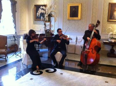 Vogue Music Events | Astoria, NY | Classical String Quartet | Photo #21