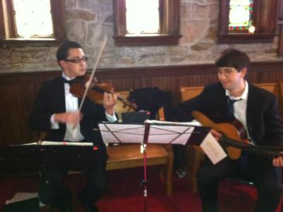 Vogue Music Events | Astoria, NY | Classical String Quartet | Photo #20