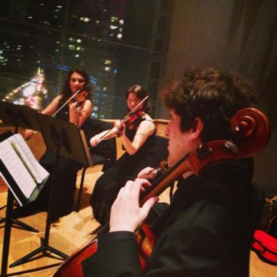 Vogue Music Events | Astoria, NY | Classical String Quartet | Photo #12