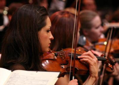 Vogue Music Events | Astoria, NY | Classical String Quartet | Photo #6