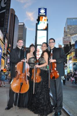 Vogue Music Events | Astoria, NY | Classical String Quartet | Photo #11