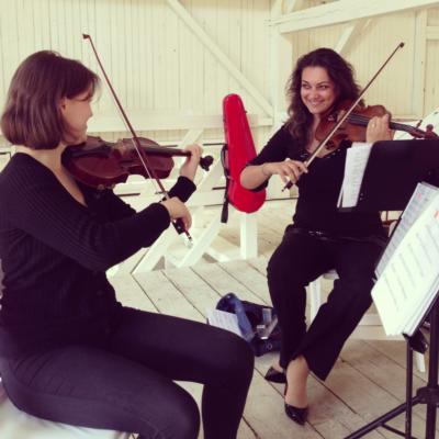 Vogue Music Events | Astoria, NY | Classical String Quartet | Photo #18