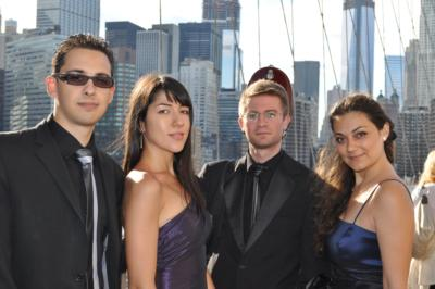 Vogue Music Events | Astoria, NY | Classical String Quartet | Photo #24