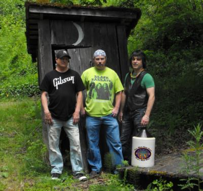 Moonshine | North Plains, OR | Rock Band | Photo #2