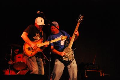 Moonshine | North Plains, OR | Rock Band | Photo #4