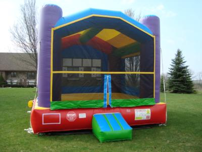 Jumpness Bounce House Rentals | Milford, MI | Party Inflatables | Photo #6