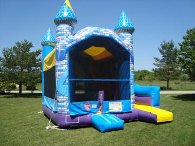 Jumpness Bounce House Rentals's Main Photo