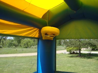 Jumpness Bounce House Rentals | Milford, MI | Party Inflatables | Photo #2