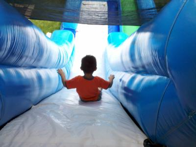 Jumpness Bounce House Rentals | Milford, MI | Party Inflatables | Photo #3