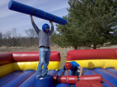 Jumpness Bounce House Rentals | Milford, MI | Party Inflatables | Photo #7