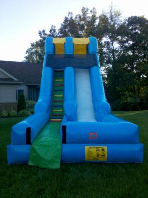 Jumpness Bounce House Rentals | Milford, MI | Party Inflatables | Photo #4