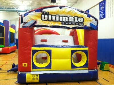 Jumpness Bounce House Rentals | Milford, MI | Party Inflatables | Photo #12