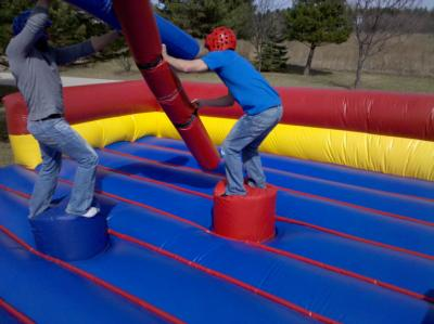 Jumpness Bounce House Rentals | Milford, MI | Party Inflatables | Photo #9