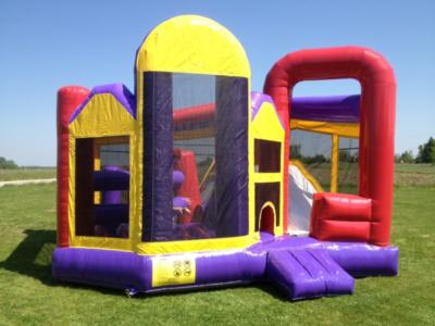 Jumpness Bounce House Rentals | Milford, MI | Party Inflatables | Photo #10