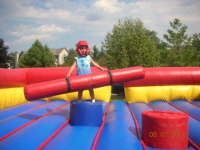 Jumpness Bounce House Rentals | Milford, MI | Party Inflatables | Photo #8