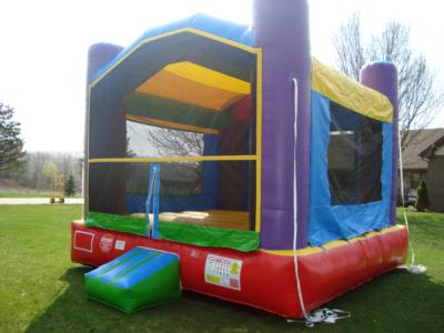 Jumpness Bounce House Rentals | Milford, MI | Party Inflatables | Photo #5