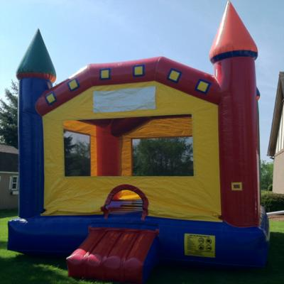 Jumpness Bounce House Rentals | Milford, MI | Party Inflatables | Photo #11