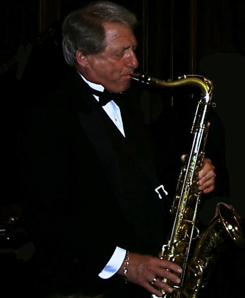 Marty Gilman - Jazz Band - North Palm Beach, FL