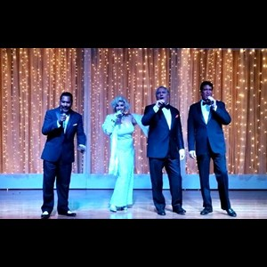 San Jose Rat Pack Tribute Show | Frank Sinatra Impersonator!