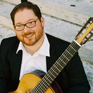Dan Kyzer - Top Ranked D/FW Classical Guitarist