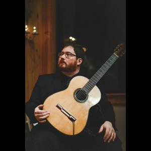 Wichita Classical Guitarist | Dan Kyzer - Top Ranked D/FW Classical Guitarist