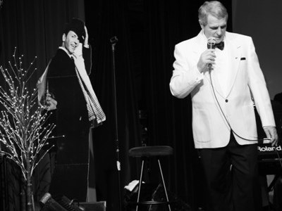 SONGS OF SINATRA, a tribute / GOLDEN CLASSICS - Frank Sinatra Tribute Act - Vancouver, BC