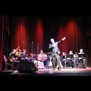 Oregon Frank Sinatra Tribute Act | Songs of Sinatra, a tribute