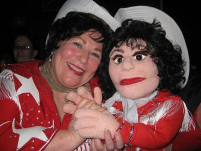 Patsy Mae / LeFerna | Detroit, MI | Patsy Cline Tribute Act | Photo #14