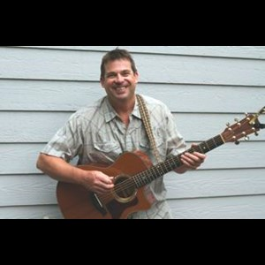 Creston One Man Band | Lee Johnson, Guitarist/Singer/Entertainer