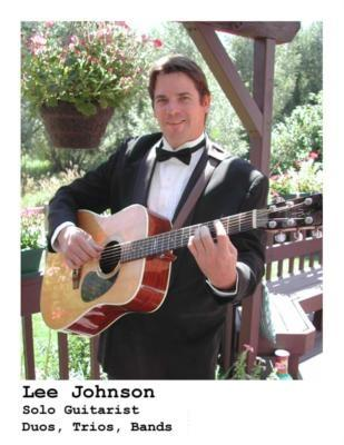 Lee Johnson, Guitarist/Singer/Entertainer | Boulder, CO | Acoustic Guitar | Photo #4