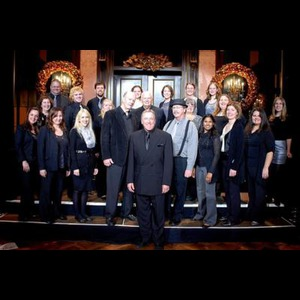 Ironsides A Cappella Group | Baltimore Vocal Jazz Ensemble