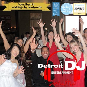 Detroit DJ Entertainment LLC.