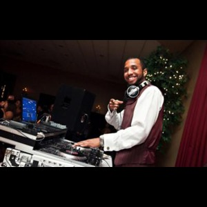 Clinton DJ | Detroit DJ Entertainment
