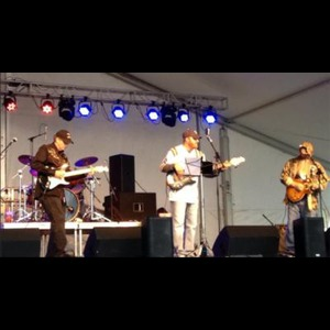 Sibley Rock Band | Bayou Boogie