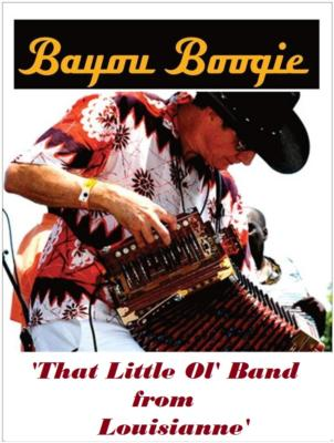 Bayou Boogie | Shreveport, LA | Variety Band | Photo #13